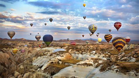 www turkey hot air ballooning in cappadocia property turkey