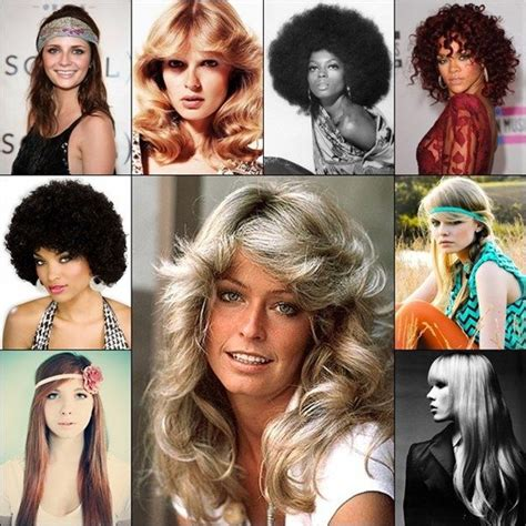 clothing and hair styles of the motown era 1000 ideas about 70s hairstyles on pinterest disco