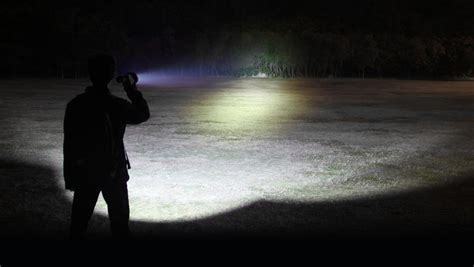Senter G700 what is the best led flashlight torch for preppers
