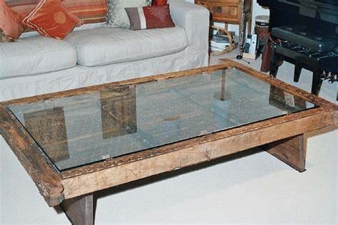 Antique Door Coffee Table Antique Door As Coffee Table