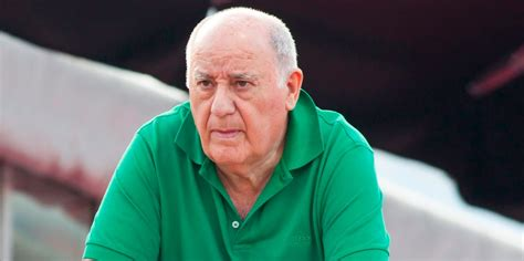 forbes says amancio ortega just overtook bill gates as the richest in the world business