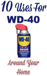 engrasar cadena bicicleta wd 40 9 ways to use wd 40 like you ve never seen before