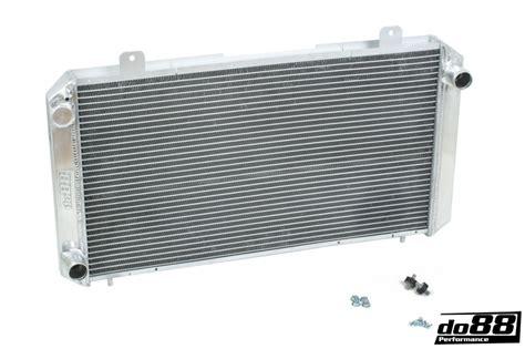 saab 900 turbo 1979 1993 radiator from do88 se