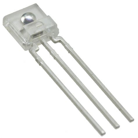 light to voltage optical sensor tsl251r lf ams sensors transducers digikey