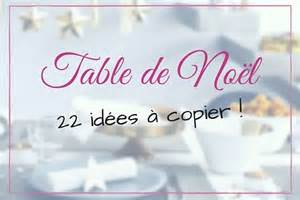 table de no 235 l 22 id 233 es de d 233 coration de table de no 235 l