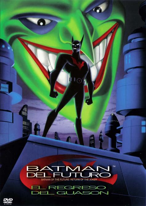 batman el regreso del 8416746524 ver batman del futuro el regreso del joker 2000 online castellano latino hd pelisplus tv