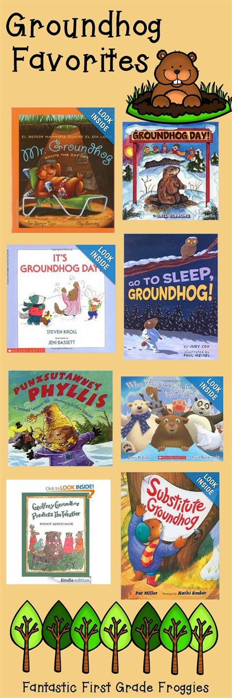 groundhog day novel groundhog day books fantastic grade froggies