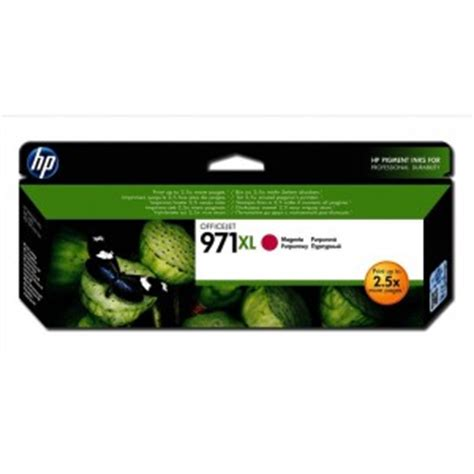 Dijamin Tinta Hp Original 970 Xl Black comprar cartuchos hp 970xl y 971xl
