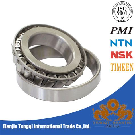 Bearing Taper H 715345 11 Koyo single row koyo taper roller bearing 32005jr 57551