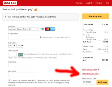 discount voucher on just eat just eat coupon get 25 off your bill wow