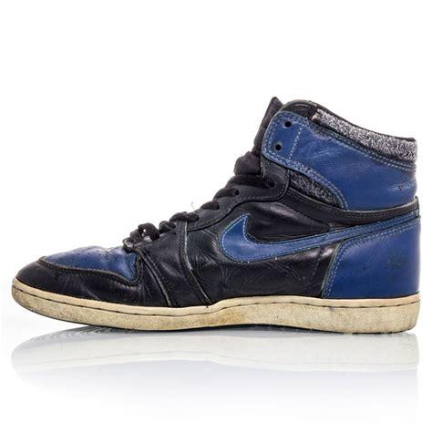 air 1 basketball shoes air 1 og mens basketball shoes black royal blue