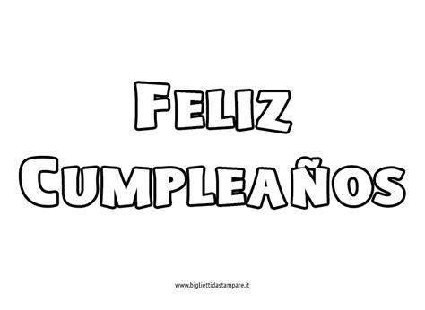buon compleanno in spagnolo scritta buon compleanno in spagnolo bigliettidastare it
