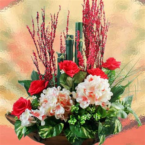 new year flower types new year flower delivery singapore buy lunar new