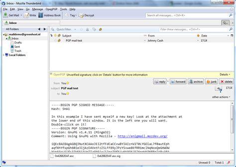 formal email attachment format chapter daily pgp usage votre s 233 curit 233 sur internet