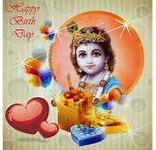 Janmashtami Happy Birthday Gifts Hd Images  Only Wallpapers