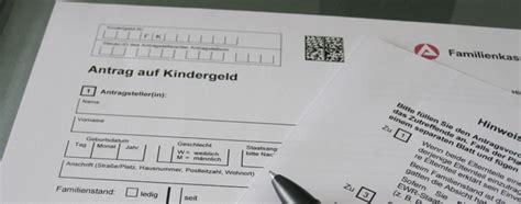 antrag elterngeld wann kindergeld antrag so beantragen sie kindergeld leistungen