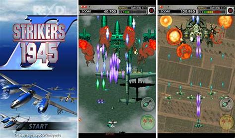 strikers 1945 apk strikers 1945 2 1 2 9 apk mod android