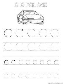 c letters alphabet coloring pages realistic coloring pages