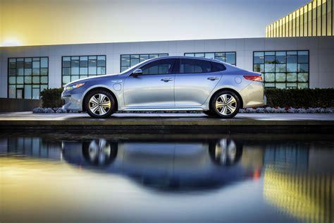 Who Makes Kia Optima by All New 2017 Kia Optima In Hybrid Makes Global Debut