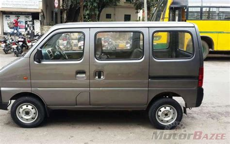 maruti suzuki eeco car used maruti suzuki eeco 5 seater 12853081216131600