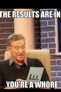 Maury Povich Meme - 1000 images about maury memes on pinterest memes the