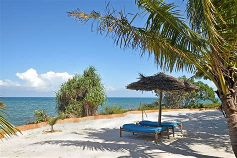 Fu Mba by Fumba Lodge Luxury Accommodation Zanzibar Retreats