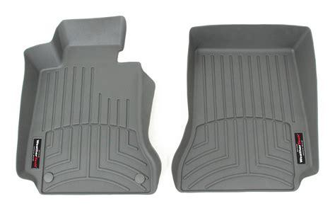 weathertech floor mats for mercedes benz e class 2011 wt461611
