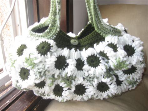 crochet pattern flower bag crochet flower purse tutorial 3 lining of the purses