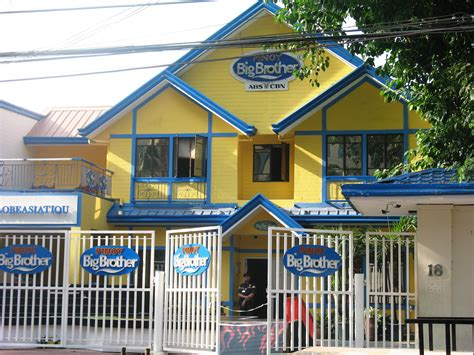 big brother house design pinoy big brother season 1 wikipedia the free encyclopedia house 2005 clipgoo