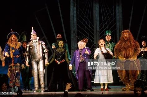 Square Garden Will Call by 36 Best Images About The Wizard Of Oz On Stage 1997 1999