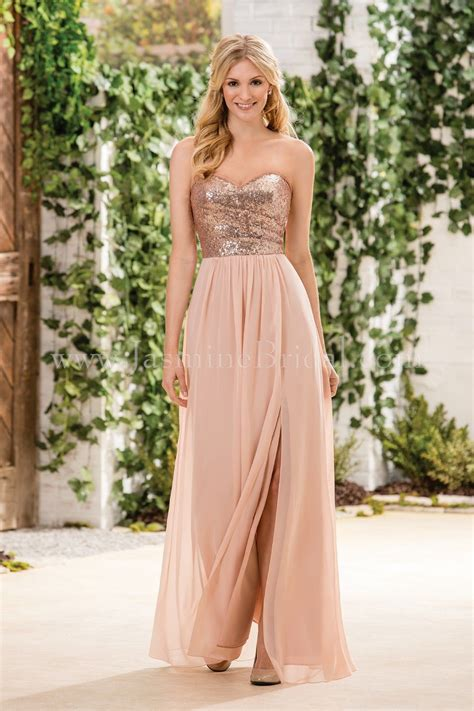 Bridesmaid Wedding Dresses by Bridal Bridesmaid Dress B2 Style B183064 In