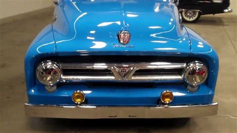 Southwest Sale by 1953 Ford F 100 For Sale Www Occlassiccars Com Youtube
