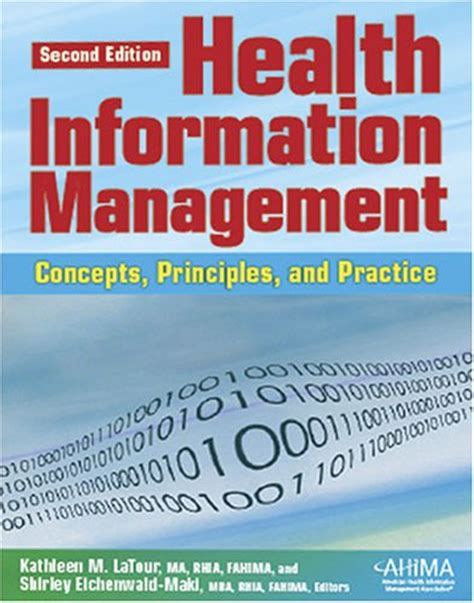 Management Principles And Practices Pdf For Mba by Books Free Health Information Management