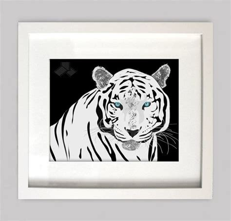 white tiger home decor 17 best images about panda and white tiger room on