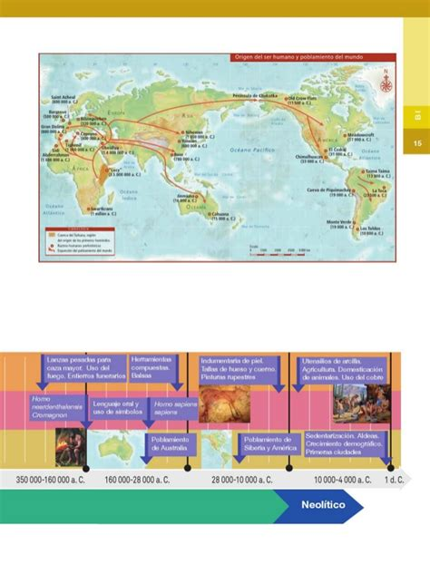 imagenes del libro de historia del bloque 4 libro de texto historia 6to grado 2014