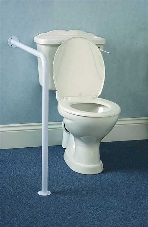 Plumbing Supplies Ringwood by Ringwood Wall To Floor Toilet Rail Low Prices