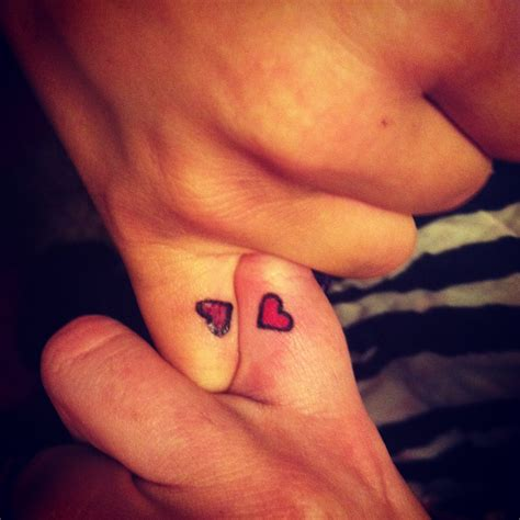 pinky tattoo ideas my promise with my best friend best