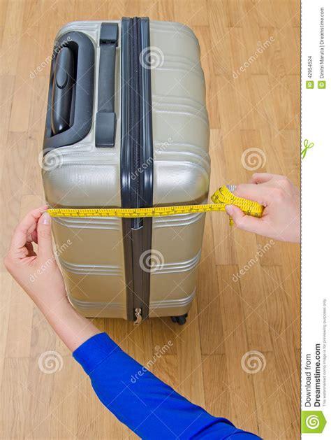 cabin baggage measurements luggage measurement stock photo image of baggage