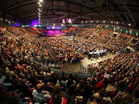 Porsche Arena Parken by Porsche Arena Stuttgart Entertainment Venues Eventseeker