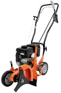 powermate 9 in 79cc gas walk gas lawn edger garden