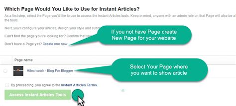 tutorial wordpress instant setting up facebook instant articles tutorial for wordpress