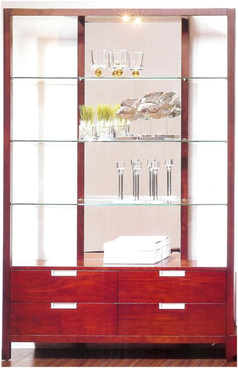 Display Cabinets Home Essentials Singapore