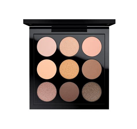 Eyeshadow X9 Mac Review mac cosmetics burgundy x9 eye shadow palette vipxo