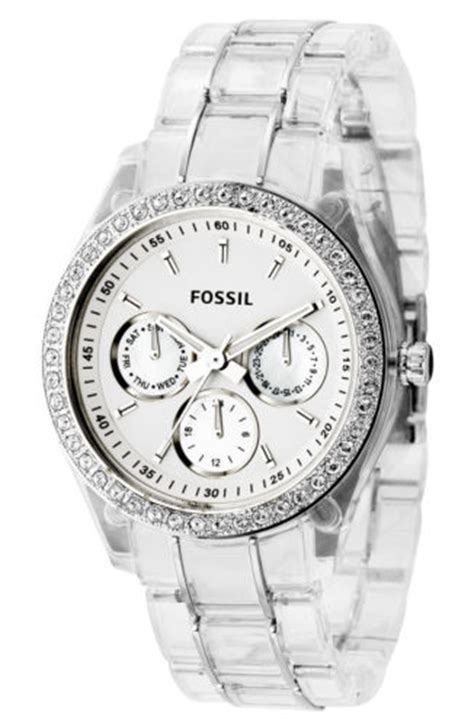 s watches clearance sale fossil stella