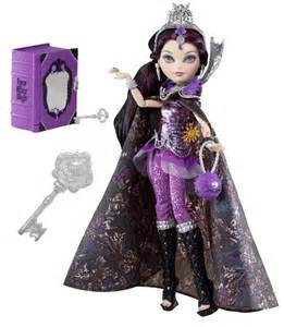 Ever after high raven queen legacy day 1 jpg