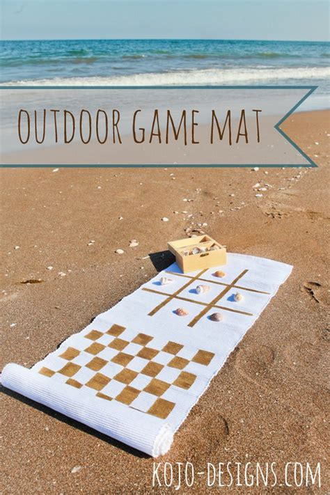 backyard family games 15 diy outdoor family games to play this summer