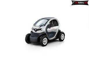 Twizy Renault Renault Twizy Electric Car Renault