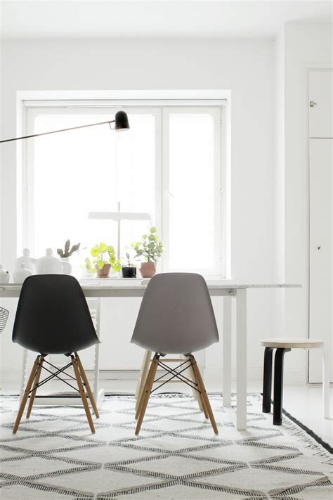 eames style dining chair ikea 25 best ideas about eames dining on eames