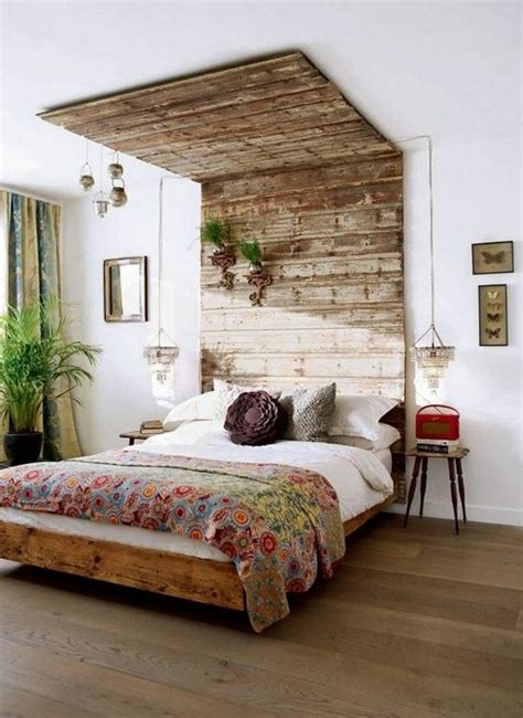 Kopfteil Aus Holz by Bett Kopfteil Selber Machen Aus Holz Decke Dekoration Pictures