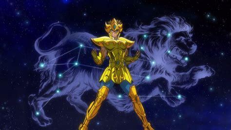imagenes para fondo de pantalla de caballeros del zodiaco los caballeros del zodiaco alma de oro el caballero de leo